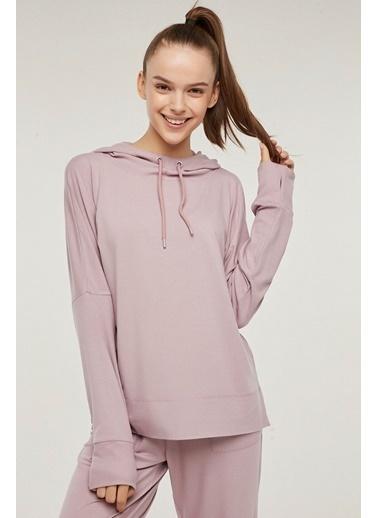 Penti Dance Soft Sweatshirt Renkli